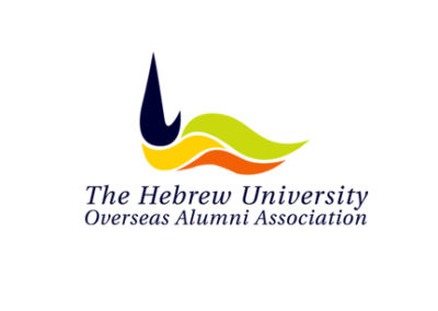 Logo The Hebrew University 1