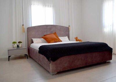 עיצוב חדר שינה לגיל השלישי